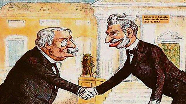 El pacto de El Pardo