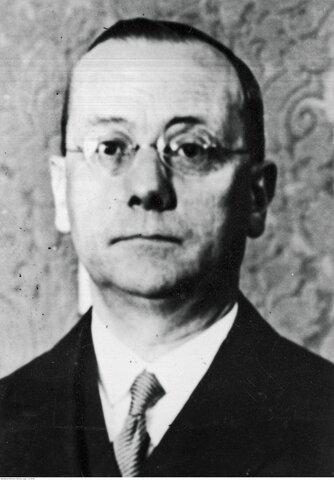 José Giral presidente del gobierno