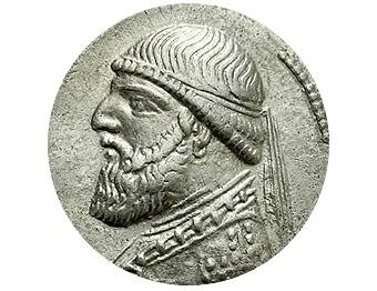 Mitrídates 132-63 a.C