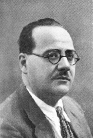 Juan Negrín nuevo Presidente de la República.