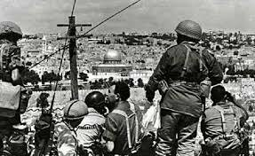 •Arab-Israeli War Begins