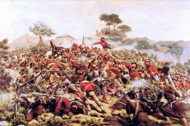 Revolución de las 2 Sicilias