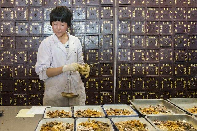 Farmacia China