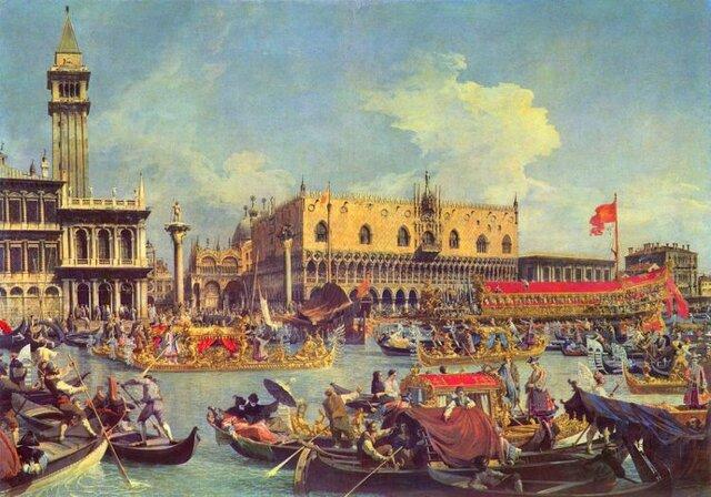Incorporación de Venecia
