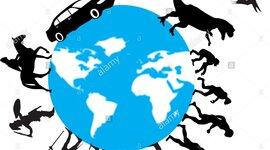 Evoluciones e Inventos del Mundo a lo Largo de la Historia timeline