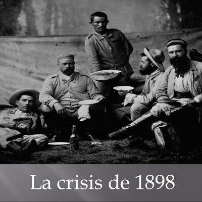 DE LA CRISIS DEL 98 A LA SEGUNDA REPUBLICA  timeline
