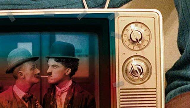 Televisió en color