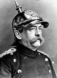 Otto von Bismarck se convierte en primer ministro