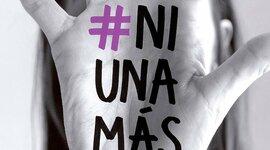 #niunamas  timeline