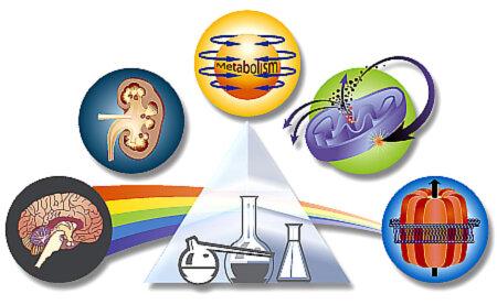 Farmacología como disciplina