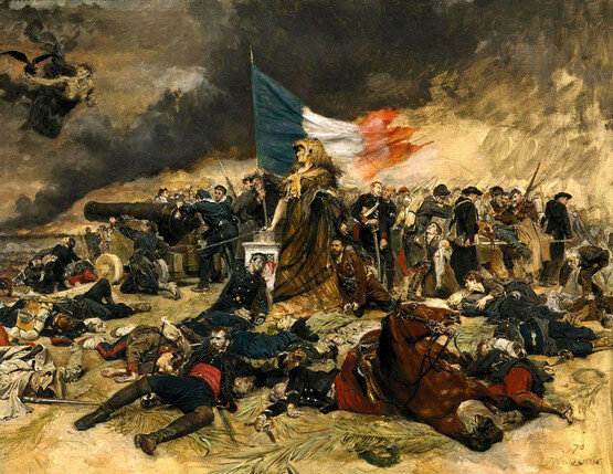 Guerra de Francia