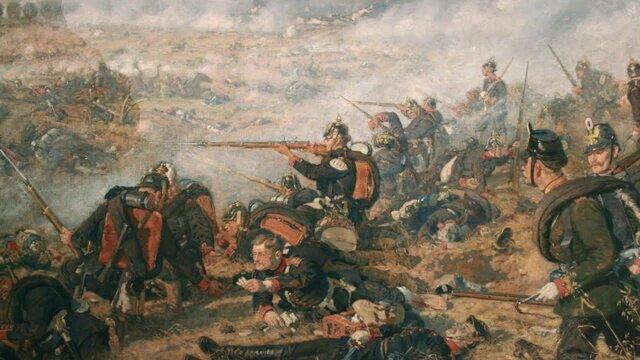Batalla de Sedan