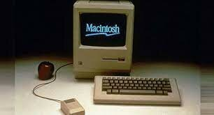"Primer ""Macintosh"""