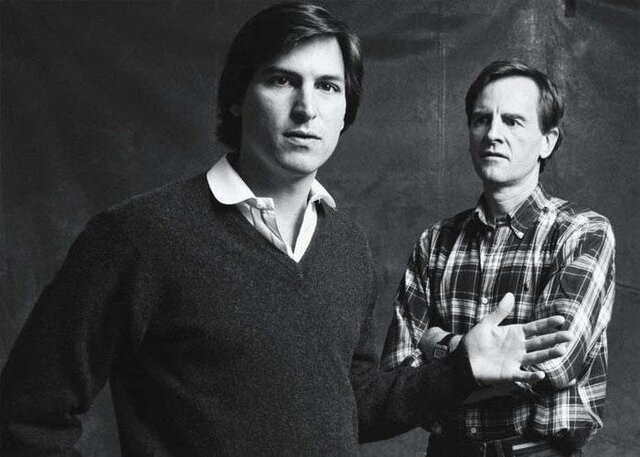 Steve Jobs se marcha