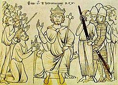 El Sacro Imperio Romano De Alemania