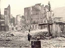 Bombardeo del Guernica y Durango
