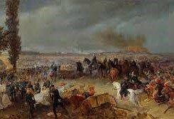 OTTO VAN BISMARCK (Canciller de Prusia)