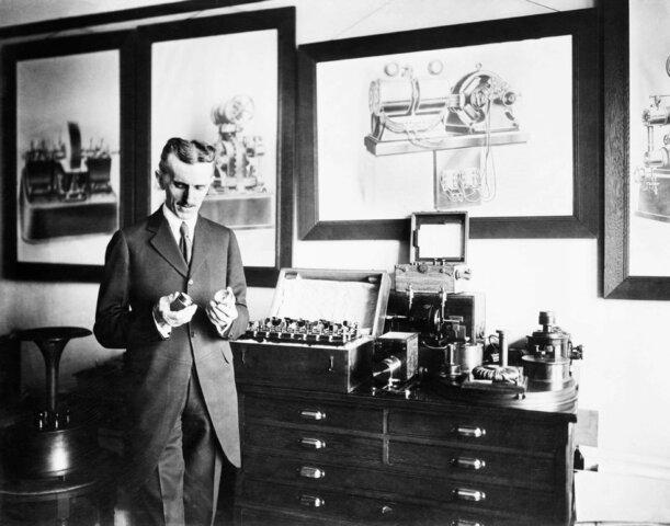 La Radio, un gran invento para la Comunicacion