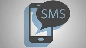 El primer mensaje de texto