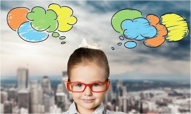 Primeros estudios de psicología infantil(Jean Piaget)