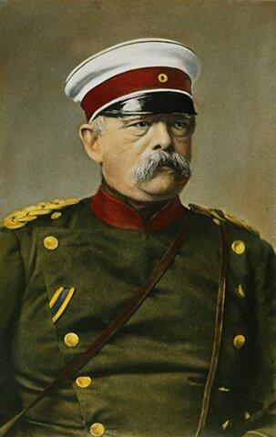 Justicia Bismarck