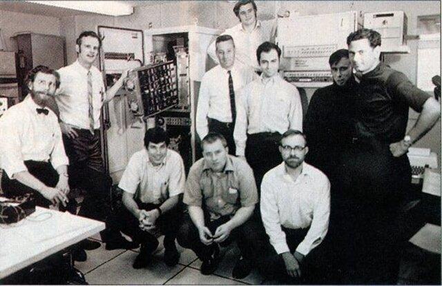 Primera conferencia de ARPANET