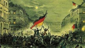 La guerra de las siete semanas (Unificación Alemana)