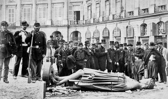 Fin de la guerra (Unificación Alemana)