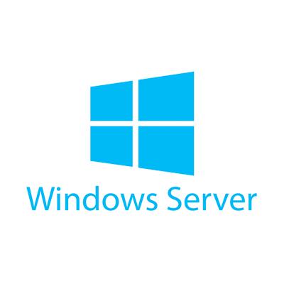 Linea del Tiempo Microsoft Windows Server timeline