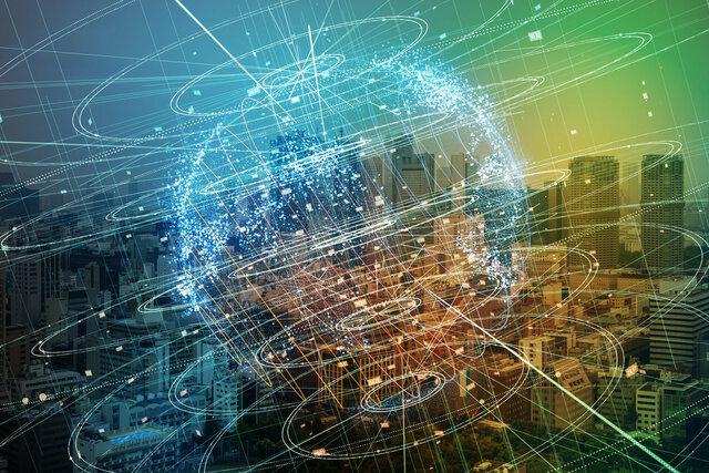 ARPAnet, MILNET e INTERNET
