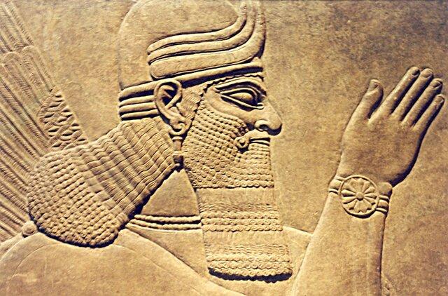 La medicina en Mesopotamia