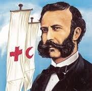 Fundación de El Movimiento Internacional de la Cruz Roja y de la Media Luna Roja