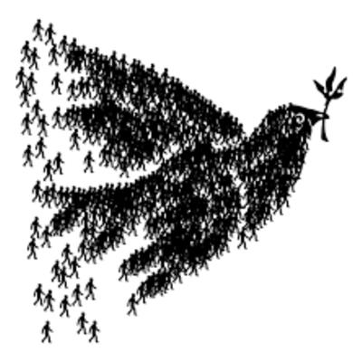 La Paz a través de la historia  timeline