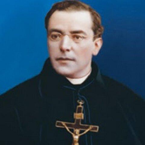 Nació Jose Antonio Plancarte