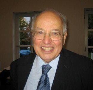 Michael Atiyah (1929 – 2019)
