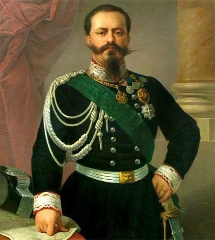 Proclamación de Víctor Manuel II