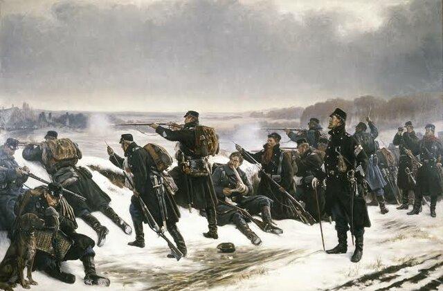 Guerra contra Dinamarca