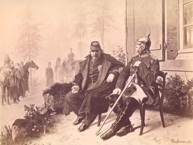 Batalla de Sedán