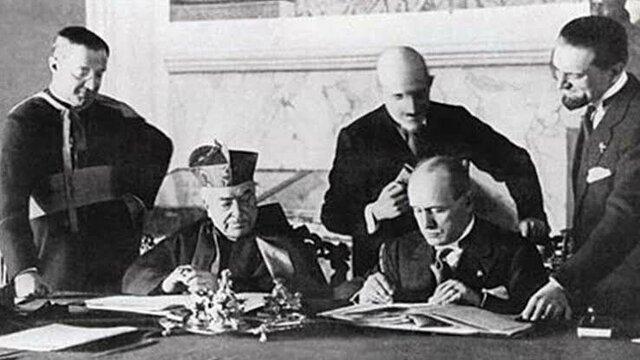 Tratados de Letrán
