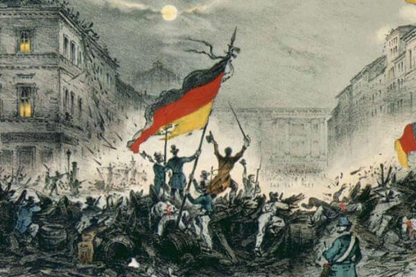 Alemania se convirtió en nación