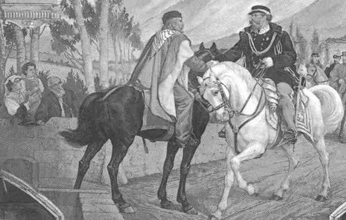 Guerra en contra de Austria