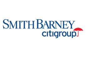 Morgan Stanley Smith Barney - Associate