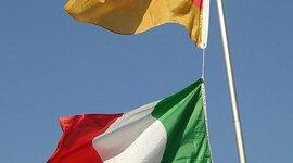UNIFICACIÓN ALEMANIA E ITALIANA  timeline