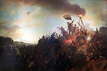 Guerra de Prusia contra Dinamarca
