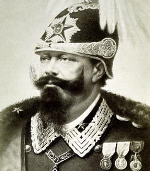(UI) Víctor Manuel II