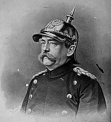 (UA) Dictadura de Otto Bismarck 1862-1866