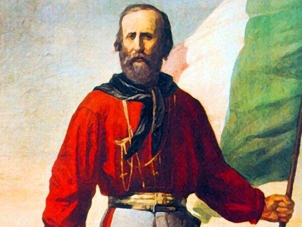 Primera tentativa de Garibaldi