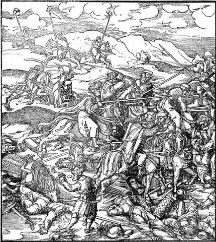 Bitka na Krbavskom polju