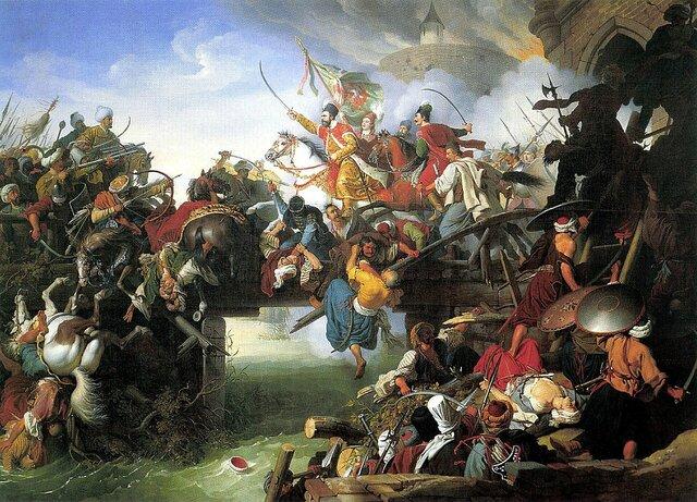 Sigetska bitka