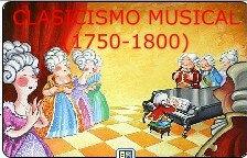 Las caracteristicas de la musica del clasicismo